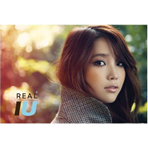 アイユ(Iu)/IU`S 3rd Mini Plus Album[REAL+]韓国盤の画像