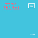 Secret 『Letter From Secret(4th Mini Album)』 韓国盤の画像