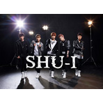 SHU-I 『SO IN LUV』 (CD+DVD) 日本盤<タイプC:VEGASバージョン>の画像