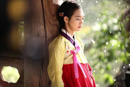 シン・ミナ、MBC「アラン使道伝」OSTに参加 シン・ミナ、MBC「アラン使道伝」OSTに参加