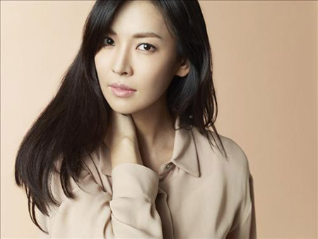 キム・ソヨン (1980年生の女優)の画像 p1_31