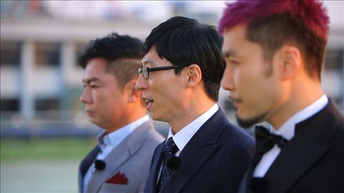 ユ・ジェソク、KBS新バラエティ番組「俺は男だ」MCに ユ・ジェソク、KBS新バラエティ番組「俺