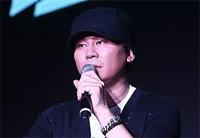 ヤン・ヒョンソク(YGエンタ代表)のインスタグラム