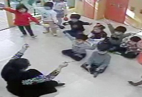 韓国・仁川市 保育園に監視カメラ設置義務化…児童... 保育園に監視カメラ設置義務化…児童虐待根