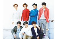 K-POP�A�C�h�������f���ɒ���uKBOYS �~ smart�@KBOYS LOVE FASHION!!�@�v����