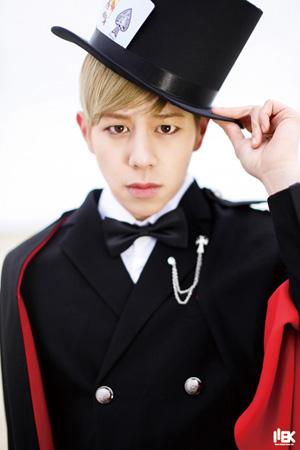 「Block B」ジコの実兄テウン、グループ「SPEED」脱退…ソロに転向!