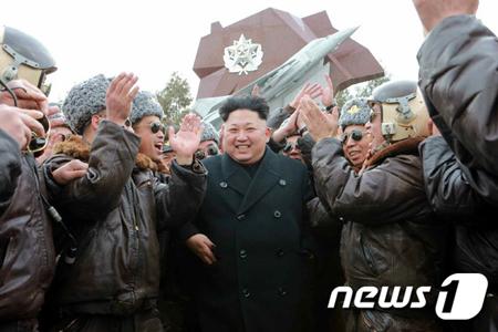 北朝鮮、金正恩第1書記の業績・忠誠を念押す 北朝鮮、金正恩第1書記の業績・忠誠を念押す│北朝鮮│