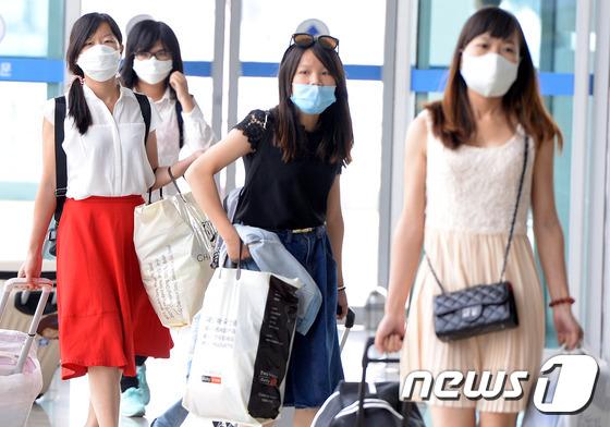 韓国 旅行 キャンセル