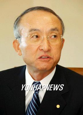 韓国新聞・経済-<インタビュー...