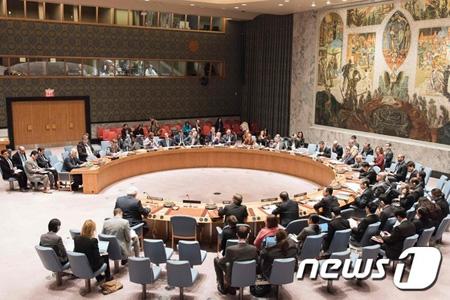 国連安保理、2日に北朝鮮制裁決議案を採決へ