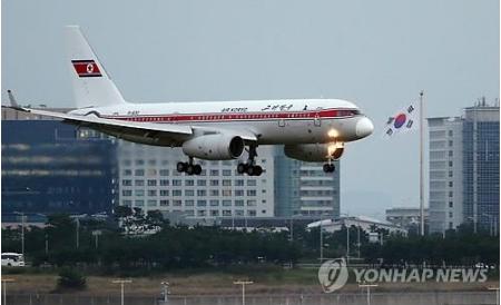北朝鮮の高麗航空 5年連続最低評...
