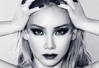 CL(2NE1)待望の全米進出第1弾シングル「LIFTED」が日本でも配信開始!