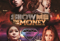 �wSHOW ME THE MONEY �� UNPRETTY RAP STAR JAPAN SHOWCASE Vol.2�x 9/10(�y)��SHIBUYA WOMB ����ґS���Ƃ̃n�C�^�b�`���I