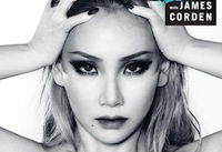 CL(2NE1)、米国3大放送局の看板トークショー「The Late Late Show」に電撃出演