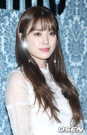 女優ハン・ヒョジュ、広告モデル...