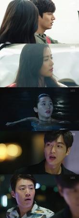 ≪ドラマNOW≫「青い海の伝説」3話