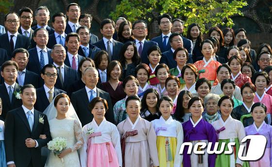 <Wコラム>韓国人の見栄5・変わる結婚式、あなたは本当に「韓国」を知っている?