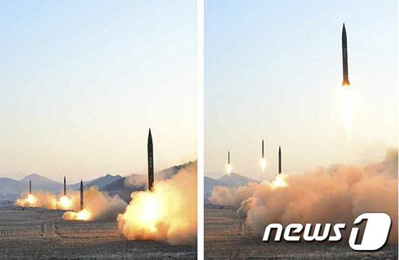 国連安保理、北朝鮮ミサイル発射を満場一致で糾弾…ことしに入り3度目