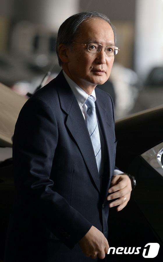 韓国新聞・政治-長嶺安政駐韓大...