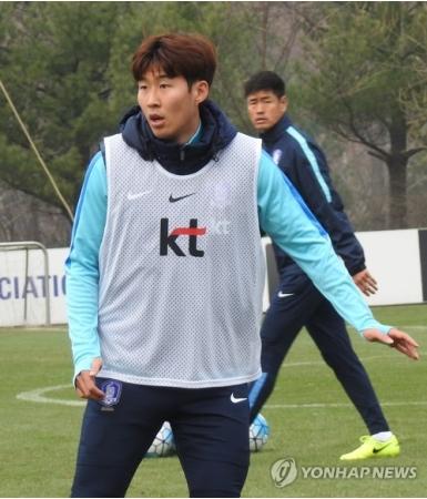 孫興ミン - Son Heung-min - Jap...