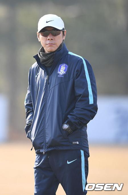 サッカーU-20韓国代表、水原FCと...