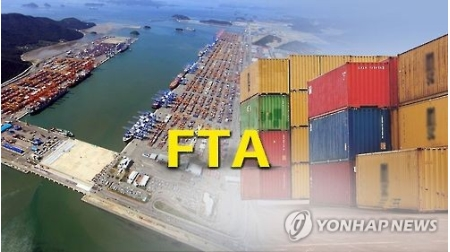 韓国・イスラエル FTA交渉の妥結近づく