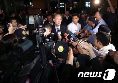 北、安保理決議を歓迎した韓国政府に「売国の極地」と猛烈非難