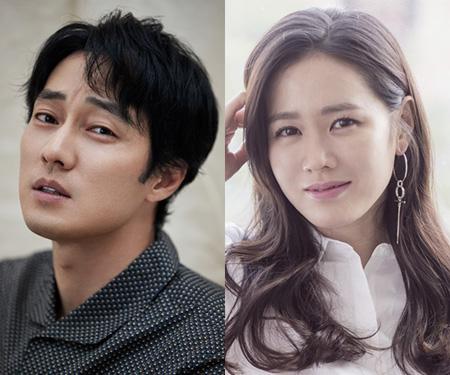 【公式】俳優ソ・ジソブ&女優ソン・イェジン、韓国版「いま、会いにゆきます」出演確定