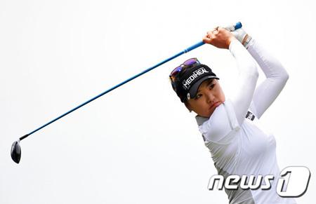<女子ゴルフ>ユ・ソヨン、16週連続世界ランキング1位