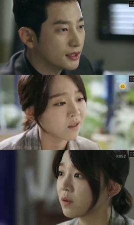 ≪韓国ドラマNOW≫「黄金色の私の人生」15話