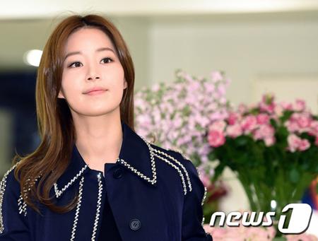 女優ハン・ジヘ、KBS週末ドラマ...