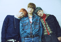「NCT U」ジェヒョンXドヨンXテイル、12日にバラード曲を発売=「STATION」シーズン2