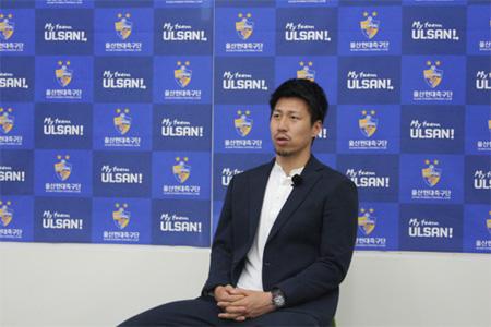 韓国・蔚山現代、元日本代表FW豊田陽平との契約解除=Jリーグへ復帰