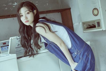 「DIA」チョン・チェヨン、KBS新ドラマ「to.Jenny」主演にキャスティング