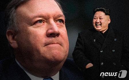 米国務長官、北朝鮮訪問へ…5日に出発=米ホワイトハウス