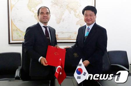 韓国‐トルコ、FTAサービス・投資協定をあす発効