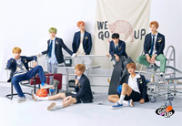「NCT DREAM」、「We Go Up」が週間アルバムチャートで1位獲得!