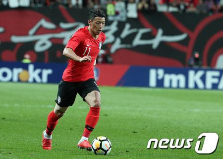 サッカー韓国代表、また負傷者… ...