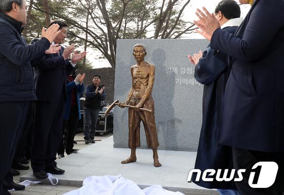 韓国新聞・政治-元徴用工問題、日韓企業の拠出財源での賠償案を日本に ...