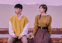 「AKMU(楽童ミュージシャン)」、ガオンチャート2冠と9日連続音源チャート1位まで…熱い人気