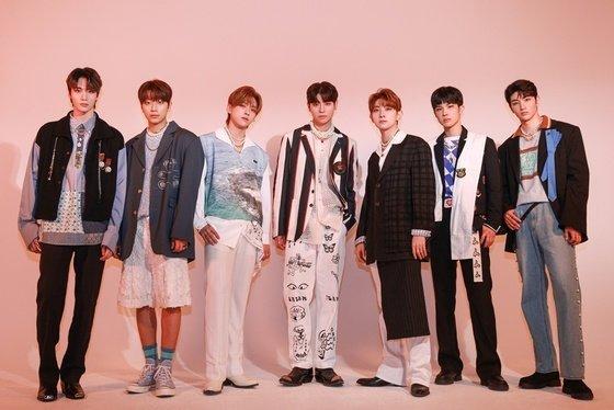 7人組新人ボーイズグループ「BLITZERS」、5月の「正式デビュー」が決定