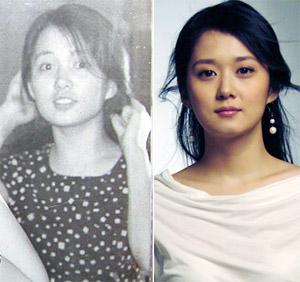 チャン・ナラ 元タレントの母親の美貌と共に話題に!