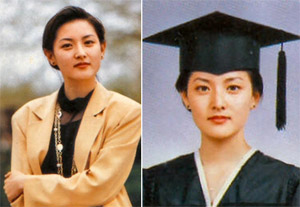 イ・ヨンエ 大学の卒業写真が話題に「さすがはナチュラル美人! 」の画像