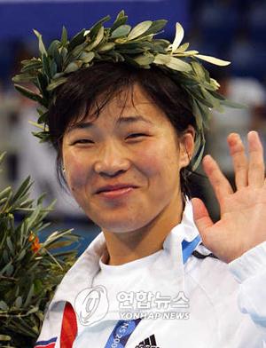 韓国新聞・北朝鮮-北朝鮮の10大スポーツ選手に柔道のケー・スンヒら ...