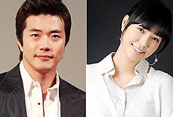 クォン・サンウ&ソン・テヨン 9月に結婚の画像