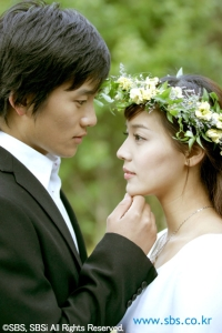 韓ドラの黄金則を凝縮した究極のラブストーリーを<アジナビ>で