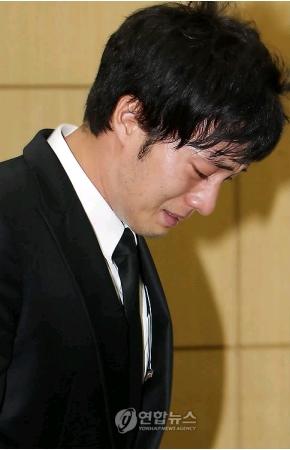 パク・ヨンハ自殺 親友ソン・ユナ「悪い夢をみた矢先に」