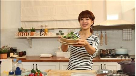韓国・料理番組 - Cooking Studio Tanabe - …