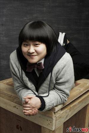 キム・シニョン、新型インフルエンザ汎省庁広報大使... 拡大写真 キム・シニョン 韓国の人気女性