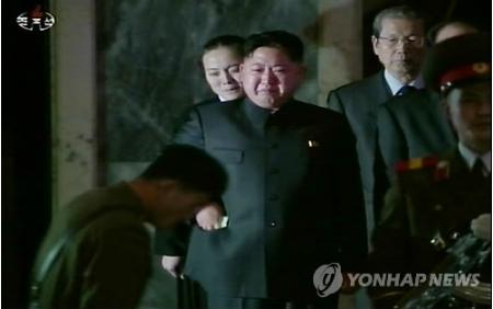 金正恩氏が3回目の参拝 「領導者」の呼称